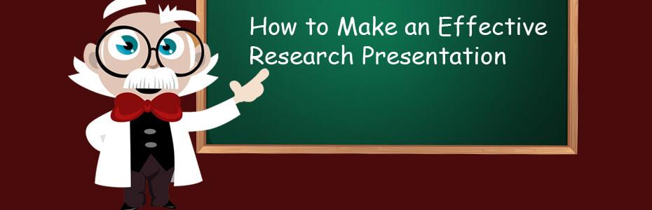 如何做好学术演讲?