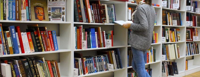更加开放的学术分享 – 书籍出版篇