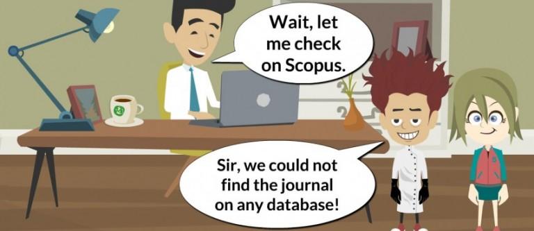 如何正确使用期刊数据库
