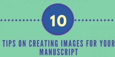关于稿件图片的十个技巧