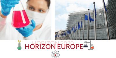 """欧盟""""地平线""""计划:有史以来最庞大且具有创新性的项目"""