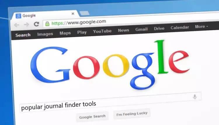 JournalFinderTools